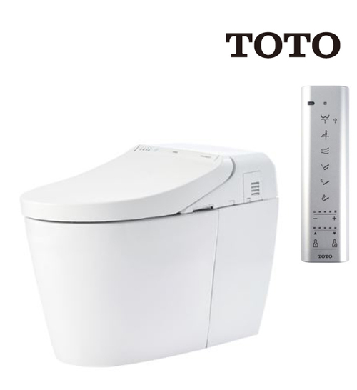 TOTO NEOREST DH示意圖