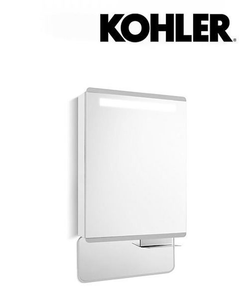 KOHLER Family Care™ (60cm)鏡櫃示意圖