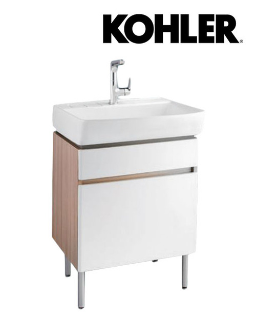 KOHLER-Family Care™ (60cm)浴櫃組示意圖